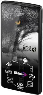 Galleria Foto Black Fox B5 Fox+