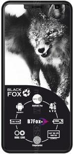 The photo gallery of Black Fox B7 Fox+