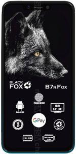 Gallery Telefon Black Fox B7R Fox