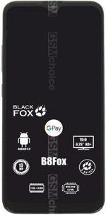 Galleria Foto Black Fox B8 Fox