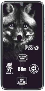 Galleria Foto Black Fox B8M