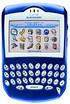 BlackBerry 7210