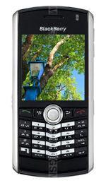 相冊 BlackBerry 8100 Pearl