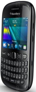 The photo gallery of BlackBerry 9220 Curve