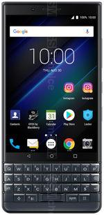 Gallery Telefon BlackBerry KEY2 LE
