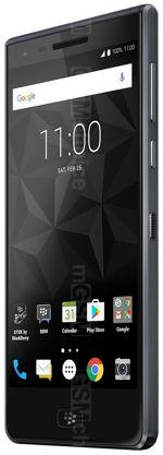 Получаем root BlackBerry Motion Dual SIM