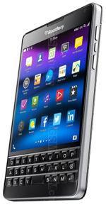 Gallery Telefon BlackBerry Passport AT&T