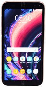 Galeria de fotos do telemóvel BlackZone Atom 4G