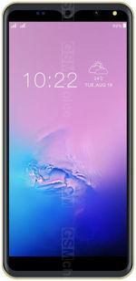 Gallery Telefon BlackZone Uni 4G