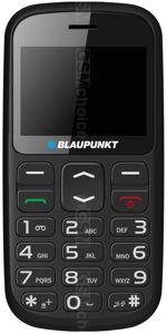 The photo gallery of Blaupunkt BS 02
