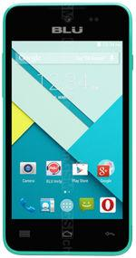 Baixar firmware BLU Advance 4.0 L. Atualizando para o Android 8, 7.1