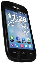 Télécharger firmware BLU Dash 3.5 D160. Comment mise a jour android 8, 7.1