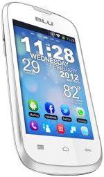 Télécharger firmware BLU Dash 3.5 D170. Comment mise a jour android 8, 7.1