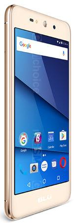 Manuel comment rooter BLU Grand XL