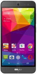 Скачать прошивку на BLU Life X8. Обновление до Android 8, 7.1