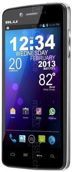 Télécharger firmware BLU Quattro 4.5 HD. Comment mise a jour android 8, 7.1
