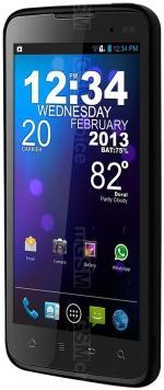 Télécharger firmware BLU Quattro 4.5. Comment mise a jour android 8, 7.1