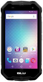 Baixar firmware BLU Tank Xtreme 5.0. Atualizando para o Android 8, 7.1