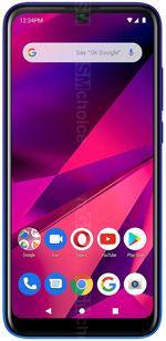 Galeria de fotos do telemóvel BLU Vivo X6