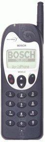 Gallery Telefon Bosch 718 World