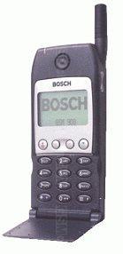 Galerie photo du mobile Bosch Com 908