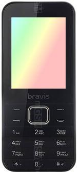 The photo gallery of Bravis F241 Blade