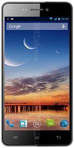 Galeria de fotos do telemóvel Bravis Tau