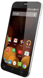 Baixar firmware Bush Spira D2. Atualizando para o Android 8, 7.1