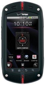 Télécharger firmware Casio G'zOne Commando. Comment mise a jour android 8, 7.1