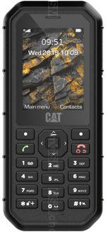Galería de imágenes de CAT B26