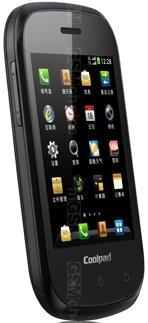 Télécharger firmware Coolpad 5010. Comment mise a jour android 8, 7.1