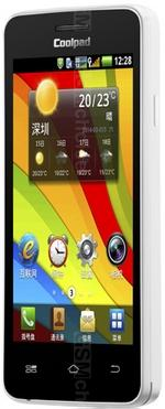 Comment rooter le Coolpad 5109