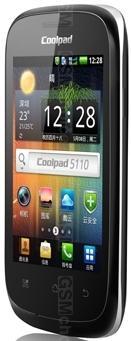 Télécharger firmware Coolpad 5110. Comment mise a jour android 8, 7.1
