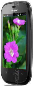 Télécharger firmware Coolpad 5210. Comment mise a jour android 8, 7.1