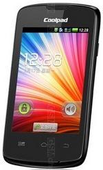Télécharger firmware Coolpad 5210A. Comment mise a jour android 8, 7.1