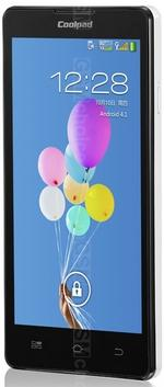 Download firmware on Coolpad 5219. Upgrade to Android 8, 7.1