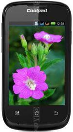 Télécharger firmware Coolpad 5230. Comment mise a jour android 8, 7.1