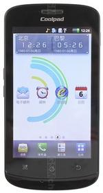 Télécharger firmware Coolpad 5860. Comment mise a jour android 8, 7.1