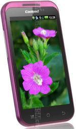 Télécharger firmware Coolpad 5860+. Comment mise a jour android 8, 7.1