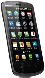 Télécharger firmware Coolpad 5880. Comment mise a jour android 8, 7.1
