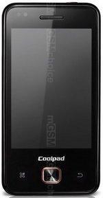 Télécharger firmware Coolpad 5899. Comment mise a jour android 8, 7.1