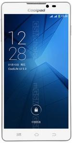 Download firmware on Coolpad 5951. Upgrade to Android 8, 7.1