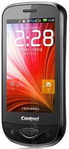 Télécharger firmware Coolpad 7005. Comment mise a jour android 8, 7.1