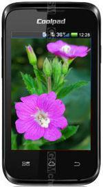 Télécharger firmware Coolpad 7011. Comment mise a jour android 8, 7.1