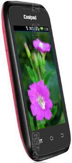 Télécharger firmware Coolpad 7020. Comment mise a jour android 8, 7.1