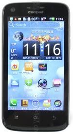 Télécharger firmware Coolpad 7266. Comment mise a jour android 8, 7.1