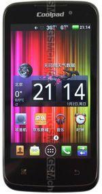 Télécharger firmware Coolpad 7728. Comment mise a jour android 8, 7.1