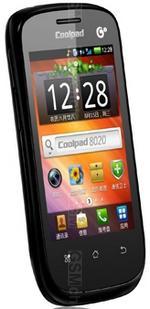 Télécharger firmware Coolpad 8020. Comment mise a jour android 8, 7.1