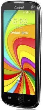 Télécharger firmware Coolpad 8085Q. Comment mise a jour android 8, 7.1