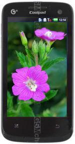 Télécharger firmware Coolpad 8180. Comment mise a jour android 8, 7.1